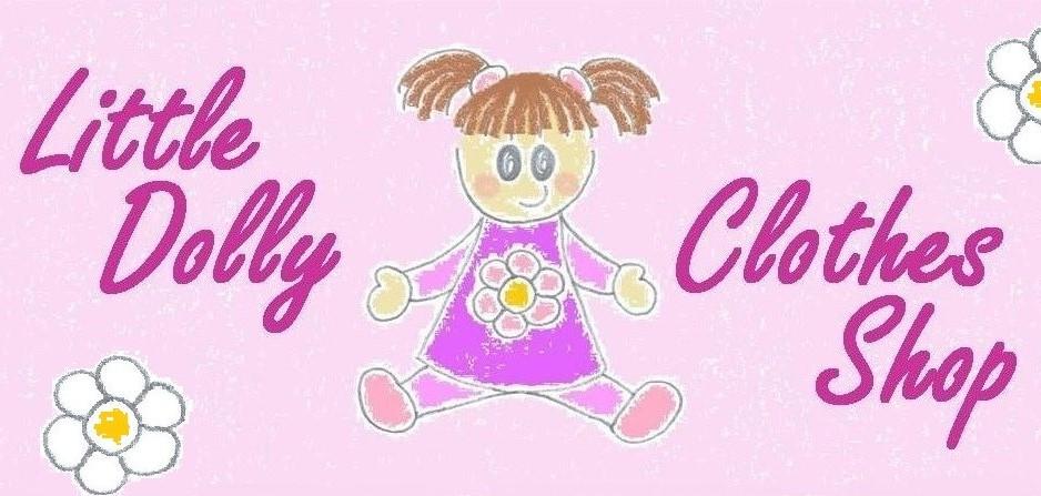 Little Dolly Clothes Shop
